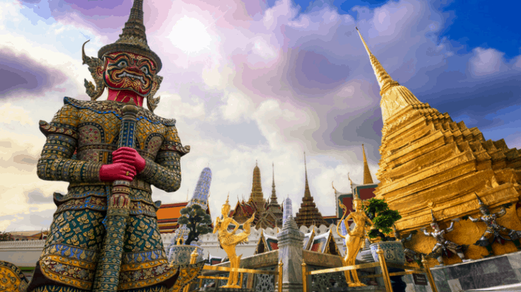 Have A Stress-Free Trip With This Thailand Travel Guide
