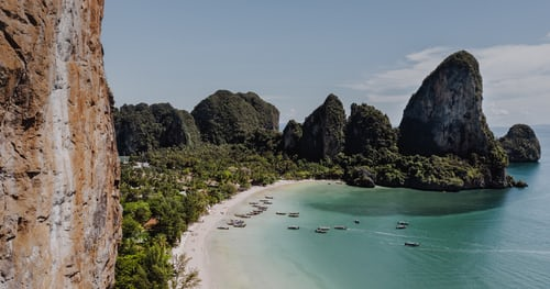 Never Miss These Exciting Thailand Travel Places To Visit