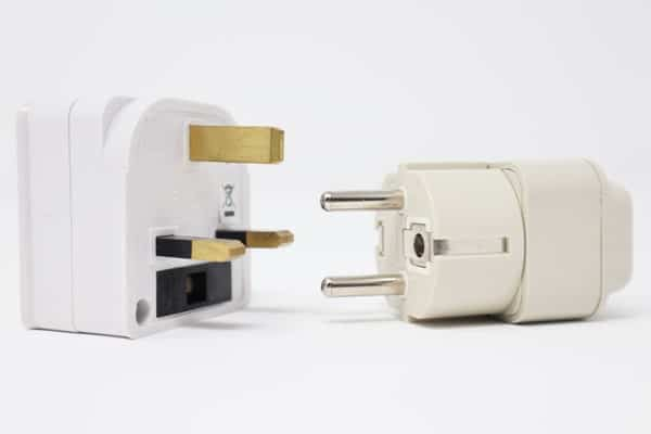 Information On Thailand Power Adapter