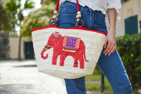 Popular Thai Printed Bags You Will Find Online