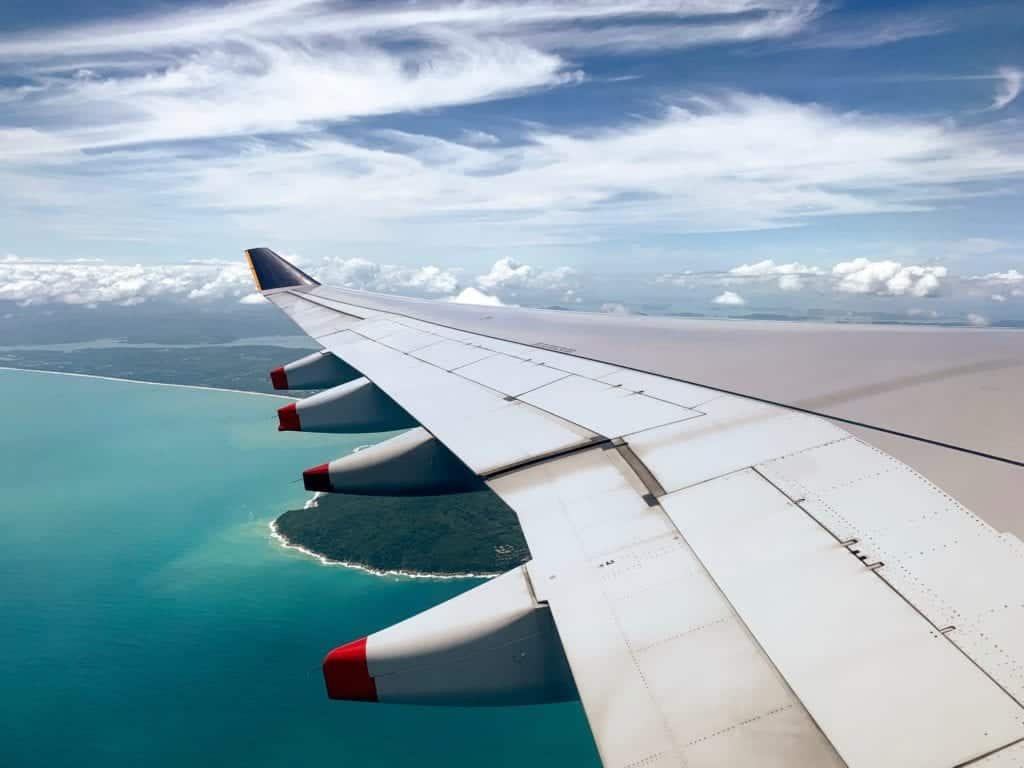 Thailand Travel Flights: Which To Be Preferred?