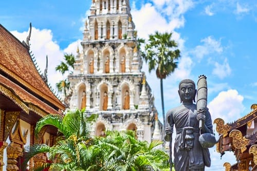 The Guide To Find The Best Thailand Travel Agency