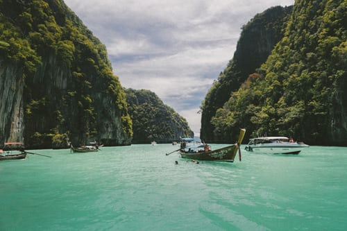 What Thailand Travel Vaccinations Do I Need?