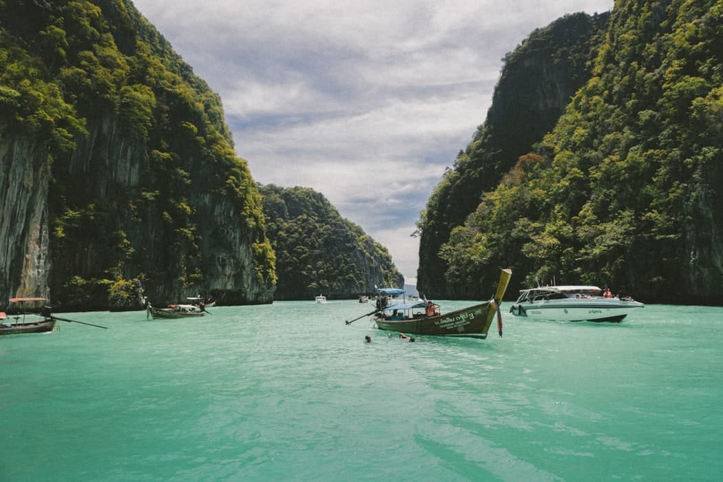 Thailand Travel: When To Visit For A Memorable Experience