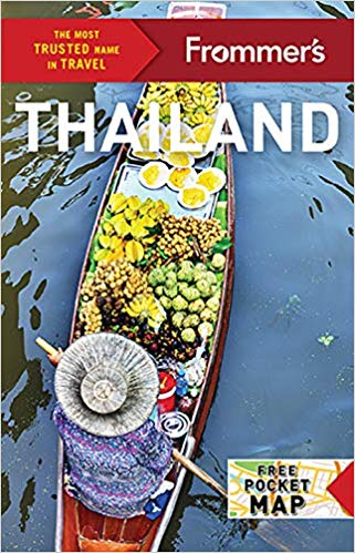 Frommers Thailand Complete Guides Niedringhaus