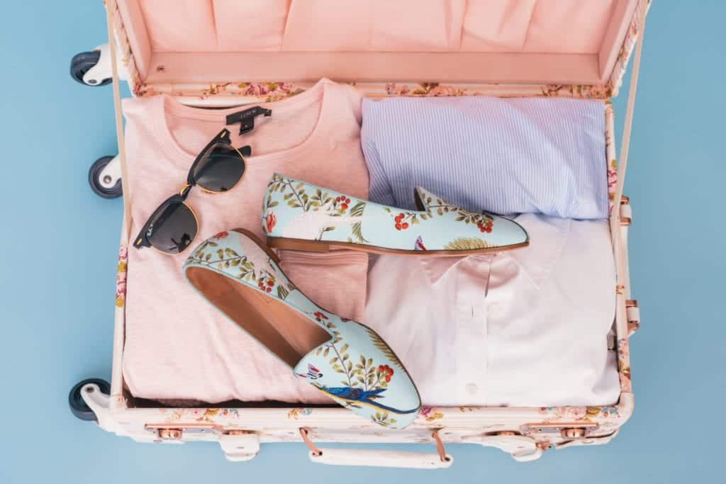 Thailand Travel Outfits Packing Tips