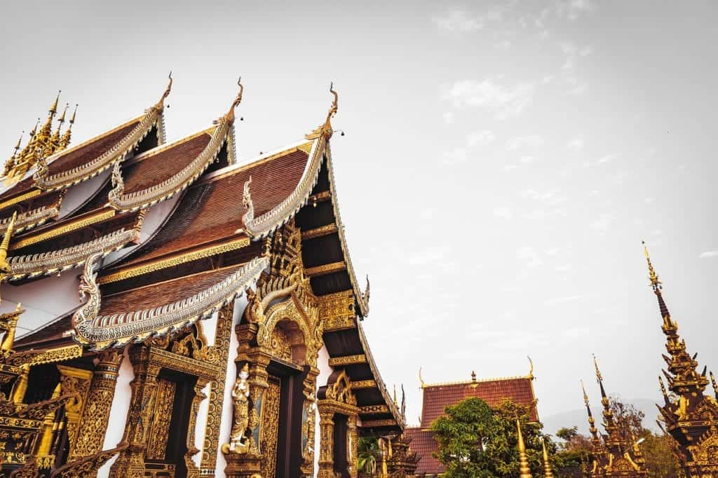 Travel Safety Guide: Travel Vouchers And Travel Health In Thailand
