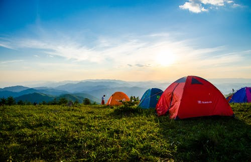 Best Camping In Thailand: Find The Best Campsite