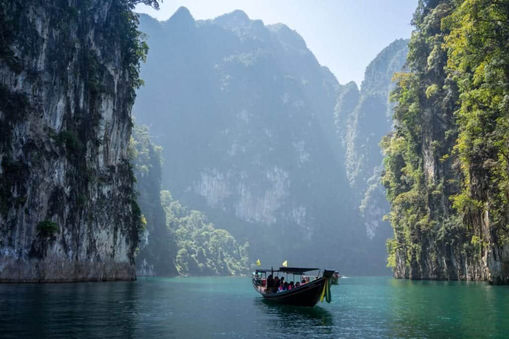 Few Reasons To Visit Thailand In Your Next Vacation