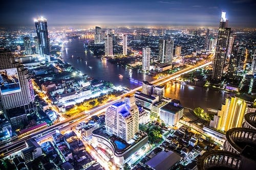 choosing the safest place in Thailand