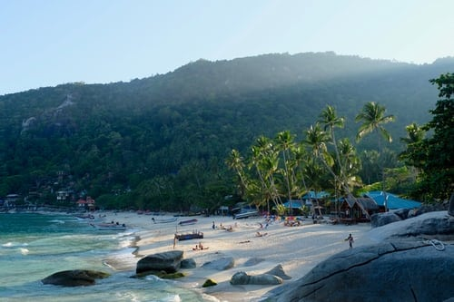 Five Most Popular Tourist Places In Pattaya