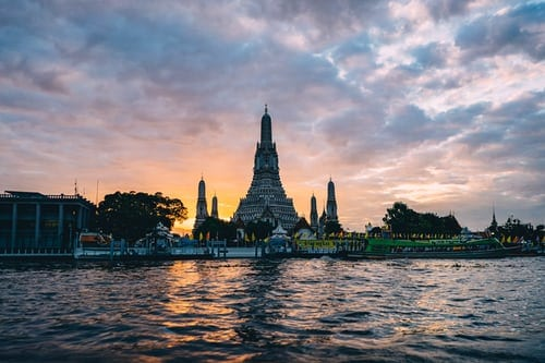 Most Popular Places To Visit In Bangkok