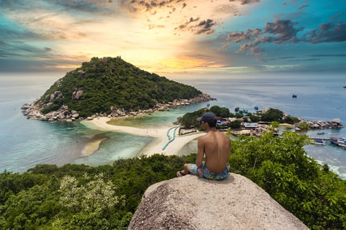 Best Vacations: Thailand Travel And Planning