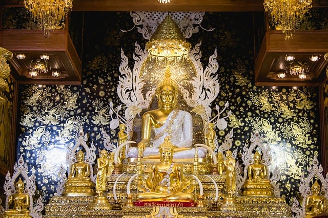Best Thailand Top Attractions