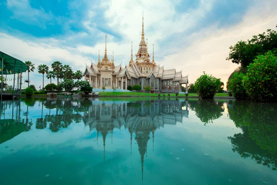 Thailand Beautiful Places- Learn More