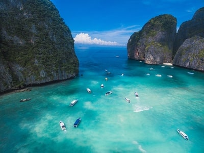 Thailand Beautiful Places