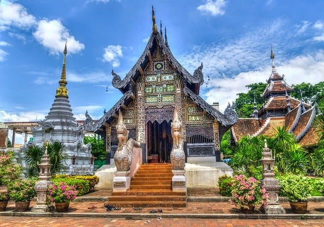 thailand places to travel