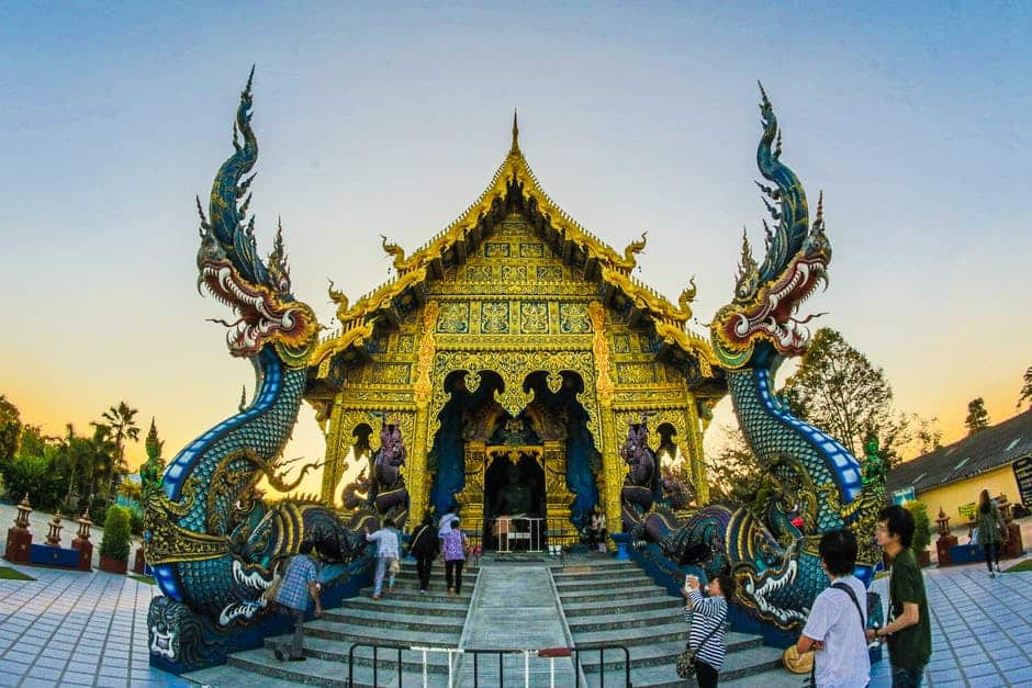 thailand places to see